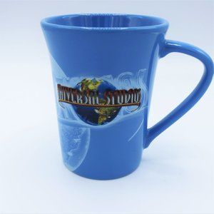 Universal Studio 2009 Blue Mug 13oz.